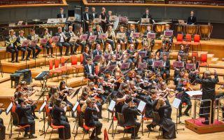 Безграничные возможности симфонического оркестра