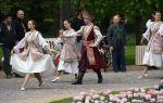 Полонез — польский танец, покоривший королевские дворы европы