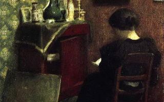Матисс анри «белое перо» описание картины, анализ, сочинение