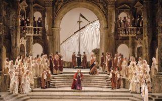 Опера «сельская честь»: содержание, интересные факты, видео, история