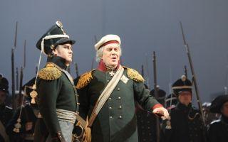 Опера «война и мир»: содержание, видео, интересные факты, история