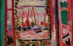 Матисс анри «роскошь, спокойствие и наслаждение» описание картины, анализ, сочинение