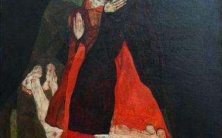 Климт густав «даная» описание картины, анализ, сочинение