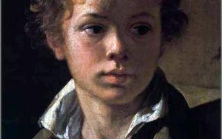 Тропинин «золотошвейка» описание картины, анализ, сочинение