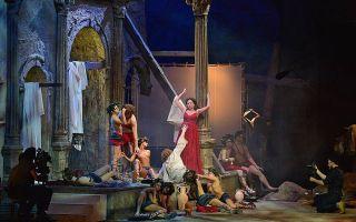 Опера «тангейзер»: содержание, видео, интересные факты, история
