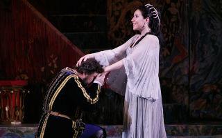 Опера «иоланта»: содержание, видео, интересные факты, арии