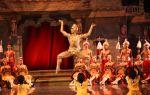 Балет «баядерка»: содержание, интересные факты, видео, история
