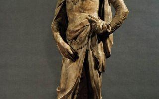 Караваджо «давид с головой голиафа» описание картины, анализ, сочинение