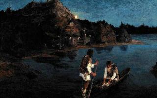 Рерих николай «кришна» описание картины, анализ, сочинение