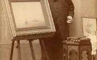Айвазовский иван «в шторм» описание картины, анализ, сочинение