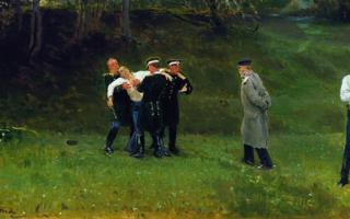 Верещагин василий «триумф» описание картины, анализ, сочинение