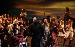 Опера «сила судьбы»: содержание, видео, интересные факты, история