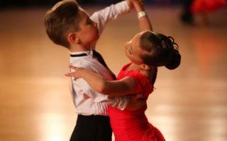 Спортивные бальные танцы для детей: ответы на популярные вопросы родителей