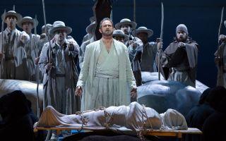 Опера «вильгельм телль»: содержание, видео, интересные факты, история
