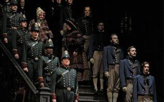 Опера «луиза миллер»: содержание, видео, интересные факты, история