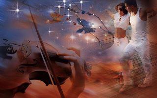 Живая музыка: когда приходят вдохновение и праздник души