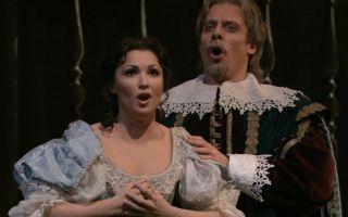 Опера «пуритане»: содержание, видео, интересные факты, история