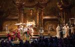 Опера «турандот»: содержание, видео, интересные факты