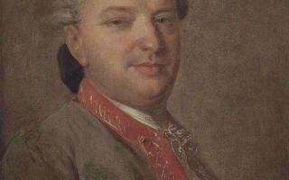 Боровиковский «портрет императрицы екатерины ii» описание картины, анализ, сочинение