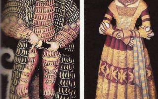 Кранах лукас «адам и ева» описание картины, анализ, сочинение