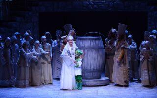 Опера «сказка о царе салтане»: содержание, интересные факты, видео, история
