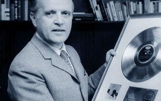 Нино рота: интересные факты, биография, музыка, фильмы, слушать