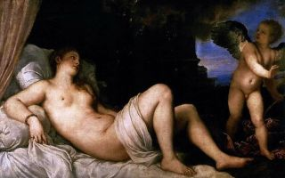 Тициан «флора» описание картины, анализ, сочинение