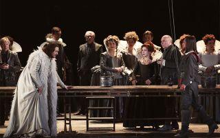 Опера «макбет»: содержание, видео, интересные факты, история