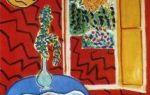 Матисс анри «улитка» описание картины, анализ, сочинение