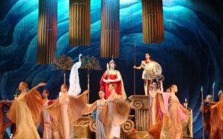 Опера «дидона и эней»: содержание, видео, интересные факты