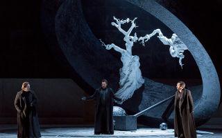 Опера «фауст»: содержание, видео, интересные факты, история