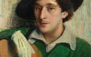 Шагал марк «скрипач» описание картины, анализ, сочинение