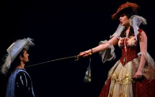 Опера «дон жуан»: содержание, видео, интересные факты, история