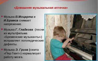 Музыка в.а. моцарта в мультфильмах