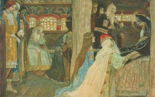 Нестеров «портрет ивана петровича павлова» описание картины, анализ, сочинение