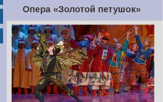 Опера «норма»: содержание, видео, интересные факты