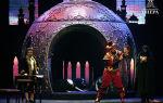 Опера «похищение из сераля»: содержание, видео, интересные факты, история