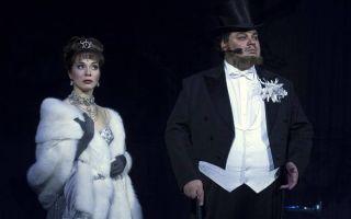 Мюзикл «моя прекрасная леди»: содержание, интересные факты, видео, история