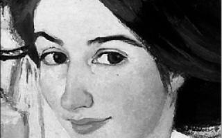 Серебрякова зинаида «купальщица» описание картины, анализ, сочинение