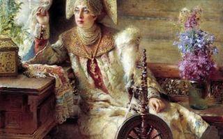 Маковский «под венец» описание картины, анализ, сочинение