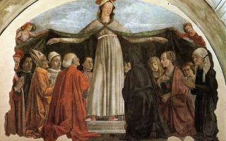 Боттичелли «симонетта веспуччи» описание картины, анализ, сочинение