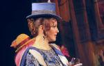 Оперетта «принцесса цирка»: содержание, видео, интересные факты, история