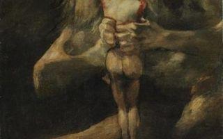 Гойя франциско «третье мая 1808 года в мадриде» описание картины, анализ, сочинение