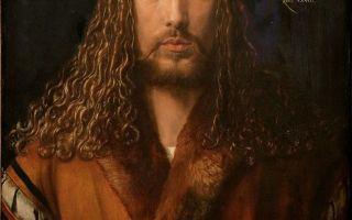 Дюрер альбрехт «портрет барбары» описание картины, анализ, сочинение