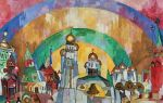 Машков илья «автопортрет и портрет петра кончаловского» описание картины, анализ, сочинение