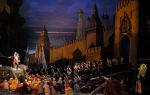 Опера «хованщина»: содержание, интересные факты, видео, история