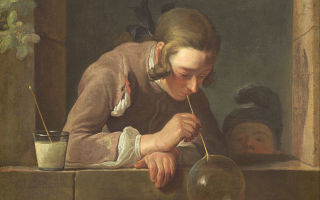 Шарден жан «молитва перед обедом» описание картины, анализ, сочинение