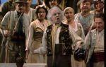 Опера «сорока-воровка»: содержание, видео, интересные факты, история