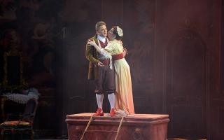 Опера «свадьба фигаро»: содержание, видео, интересные факты, история