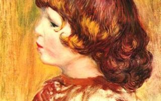 Ренуар пьер «качели» описание картины, анализ, сочинение